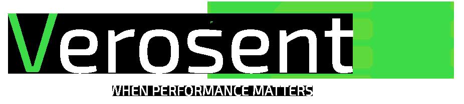 Verosent Logo